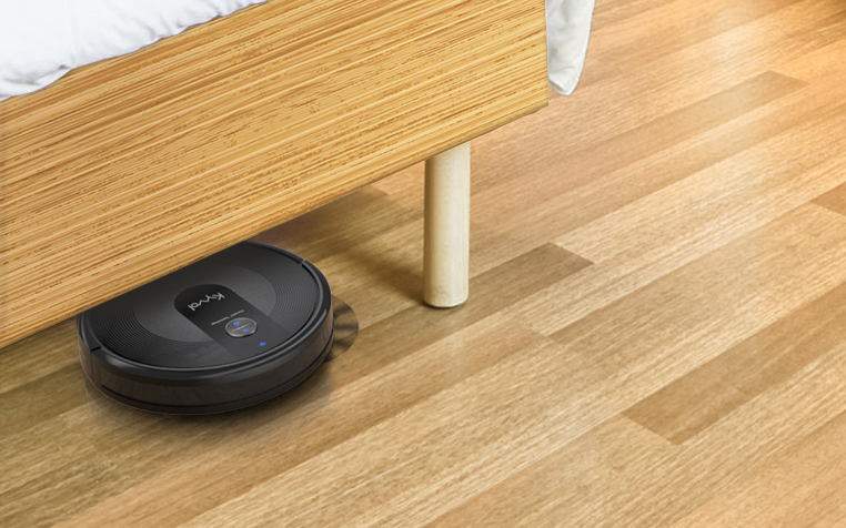 Best Way To Clean Vinyl Floors Kyvol Blog, Can You Use A Robot Vacuum On Vinyl Plank Flooring
