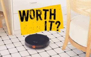 are robot vacuum worth it?