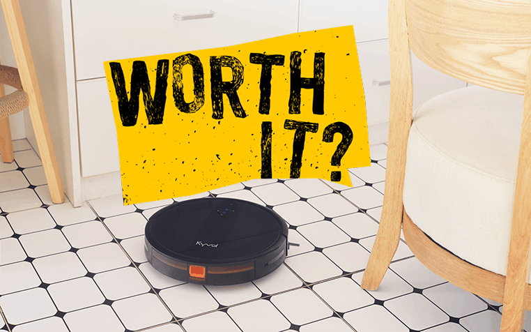 are robot vacuum worth it?
