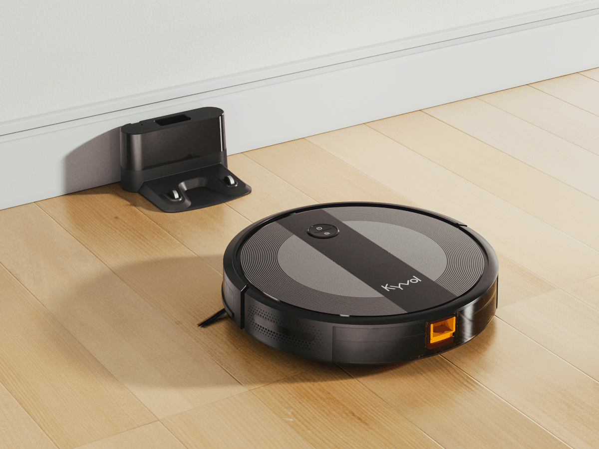 8 Tips to Prepare Your Robot Vacuum Cleaner for A Successful Wi Fi Connection1