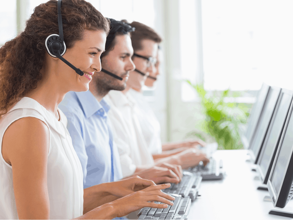 Contact the Customer Care Team